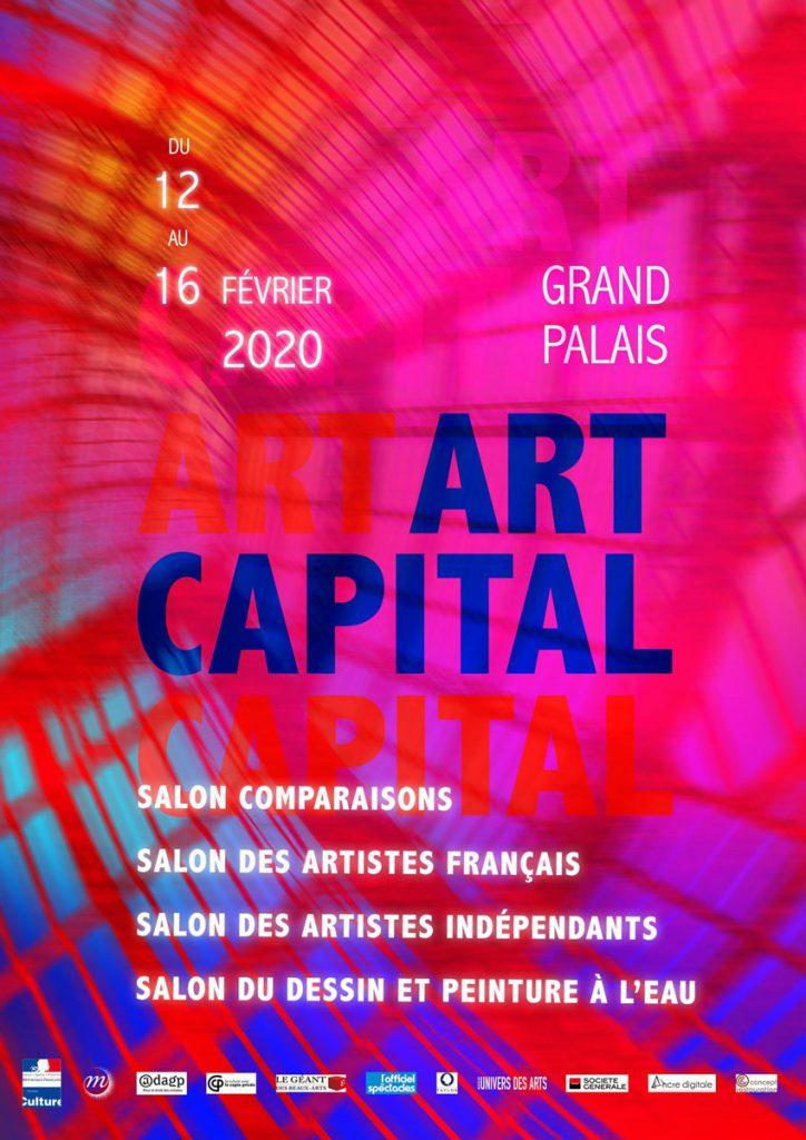 Art Capital 2020.