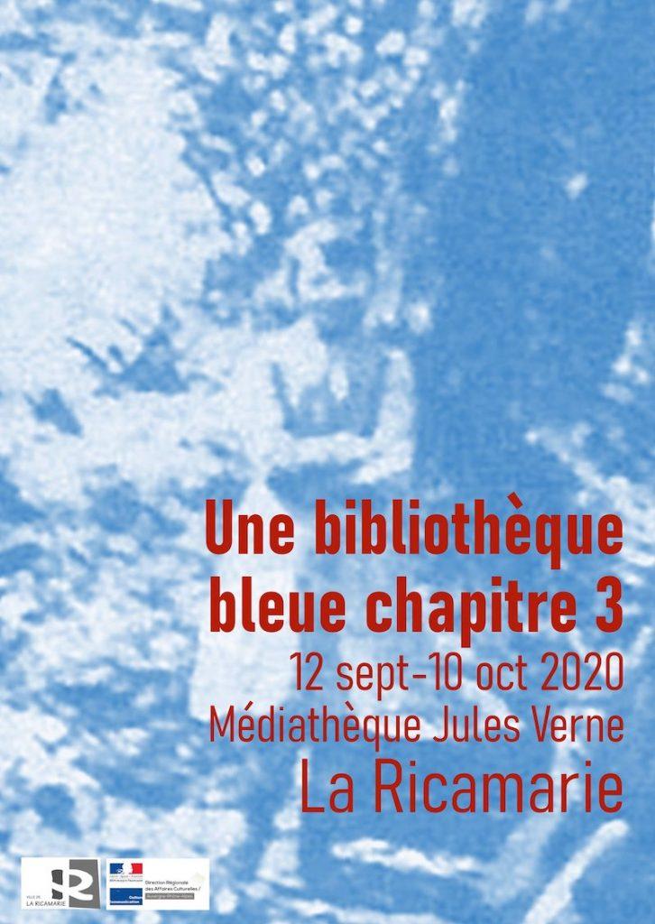 Bibliothèque Bleue Chapitre 3 - La Ricamarie